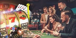 Gaya Bermain Poker