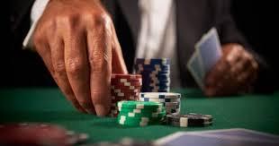 Situs Poker QQ Online Deposit Rendah / Kecil